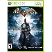 Warner Bros-Batman: Arkham Asylum