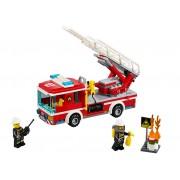 LEGO Camion de pompieri cu scara (60107)