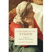 Contemplative Vision by Juliet Benner