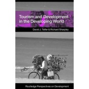 Tourism and Development in the Developing World by Richard Sharpley