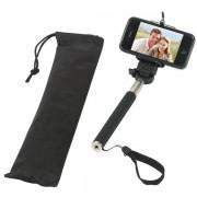 Selfie teleszkópos, monopod kamera, fényképező állvány