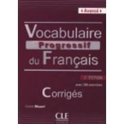 Vocabulaire progressif du francais - Nouvelle edition by Frantz Fanon