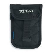 Tatonka Smartphone - Housse de téléphone - noir Housse téléphone portable et appareil photo