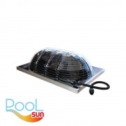 PoolStar Chauffage Solaire pour Piscine - Reconditionné