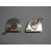Coolere laptop (set) Apple Powerbook G4 A1106 D4008B05MD-101 D4008B05MD-001