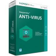 Kaspersky Anti-Virus PL 1 Komputer / 1 Rok ESD Nowa Licencja