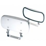 Oglinda universala unghi mort cu montaj deasupra usii sau in fata parbrizului