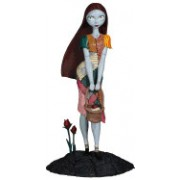 Nightmare Before Christmas Sally PVC Figure