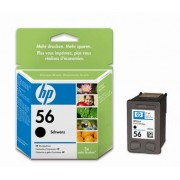 Cartus Inkjet HP 56 Black , 19 ml C6656AE