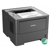 Brother HL-6180DW. Duplex A4 - 40 ppm. USB / WLAN / AirPrint/Google Print. Fri Frakt!