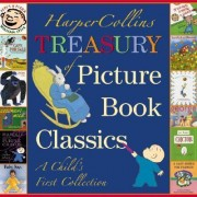 HarperCollins Treasury of Picture Book Classics by Various