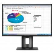 HP Z Display Z24n Narrow Bezel Display