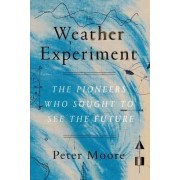 The Weather Experiment by Sterling Professor of Chemistry and Professor of Molecular Biophysics and Biochemistry Peter Moore
