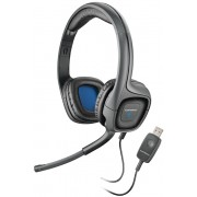 Plantronics .Audio 655 Stereo Multimedia Pc Headset with 40mm Drivers