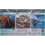 Smithsonian 3 Kit Set