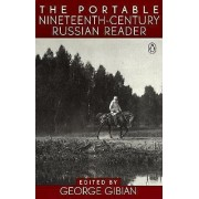 Nineteenth Century Portable Russian Reader by George Gibian
