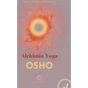 Alchimia Yoga - Osho