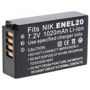 Akumulator EN-EL20