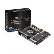 Asus SABERTOOTH Z97 MARK 1/USB 3,1 Carte Mère Intel ATX
