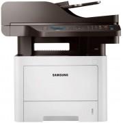 Multifunctional Samsung ProXpress M4075FR, A4, 40 ppm, Duplex, ADF, Fax, Retea