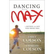 Dancing with Max by Emily Boehme