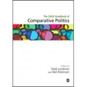 The SAGE Handbook of Comparative Politics by Todd Landman