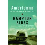 Americana by Sides Hampton