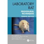 Laboratory Rat Procedural Techniques by John J. Bogdanske
