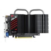 ASUS GT740-DCSL-2GD3 - Carte graphique - GF GT 740 - 2 Go DDR3 - PCIe 3.0 x16 - DVI, D-Sub, HDMI - san ventilateur