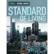 Standard of Living(Below Level - Upper Primary) Global Issues by National Geographic Learning