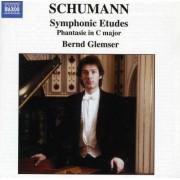 R. Schumann - Sinf. Etuden Op.13/ Fantasy (0747313267323) (1 CD)