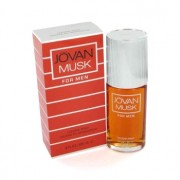 Jovan Musk After Shave Cologne 2 oz / 59.15 mL Men's Fragrance 414512