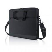 Belkin F8N225EA Borsa con Apertura Dall'Alto per Laptop da 15, 6 Pollici, Nero