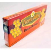 Пчелно млечице флакони 10 бр