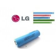 Akumulátor LG ICR 18650 MH1 3200 mAh