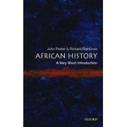 African History: A Very Short Introduction by John Parker