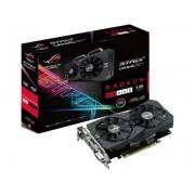 ASUS AMD Radeon RX 460 4GB 128bit STRIX-RX460-O4G-GAMING