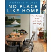 No Place Like Home by Stephen Saint-Onge