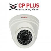 CP Plus CP-VCG-D10L2 Dome Camera (White)
