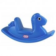 Little Tikes Modrý hojdací koník