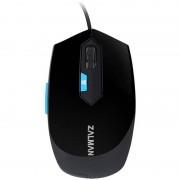 Mouse Zalman ZM-M130C Multi-Gesture Black