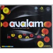 Avalam - Jeu D'empilement - Art Of Games
