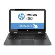 HP Pavilion x360 13-a104nf - 13.3 Core i3 I3-4030U 1.9 GHz 4 Go RAM 500 Go HDD