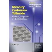 Mercury Cadmium Telluride by Peter Capper