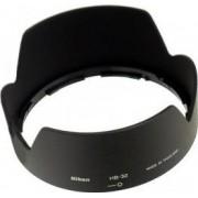 Parasolar Nikon HB-32 pt AF-S 18-70 18-105 18-135