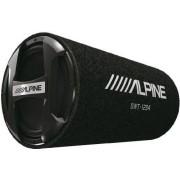 Alpine SWT-12S4 Subwoofer (28 200 Hz, Negro)