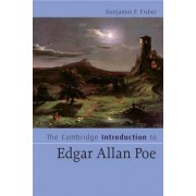 The Cambridge Introduction to Edgar Allan Poe by Benjamin F. Fisher