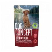 Dog Concept Plic Vita 100 G