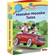 Mickey Mouse Clubhouse Meeska Mooska Tales by Disney Book Group