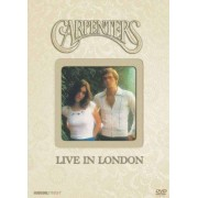 The Carpenters - Live in London (0030309994397) (1 DVD)